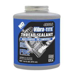 Threadsealant - Non-Curing